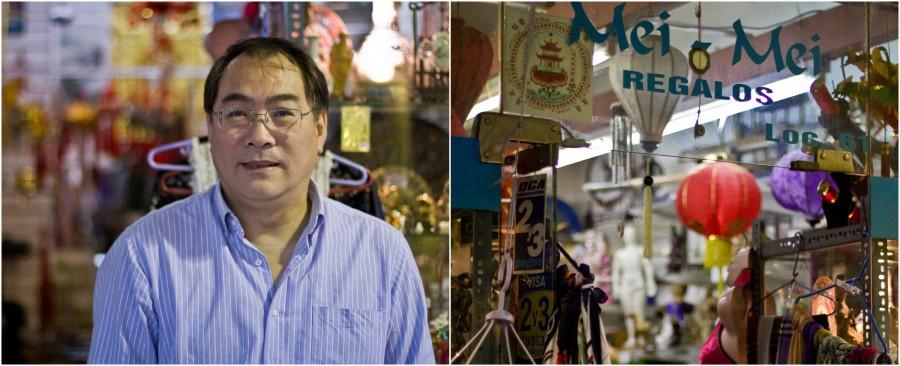 Carlos Jin